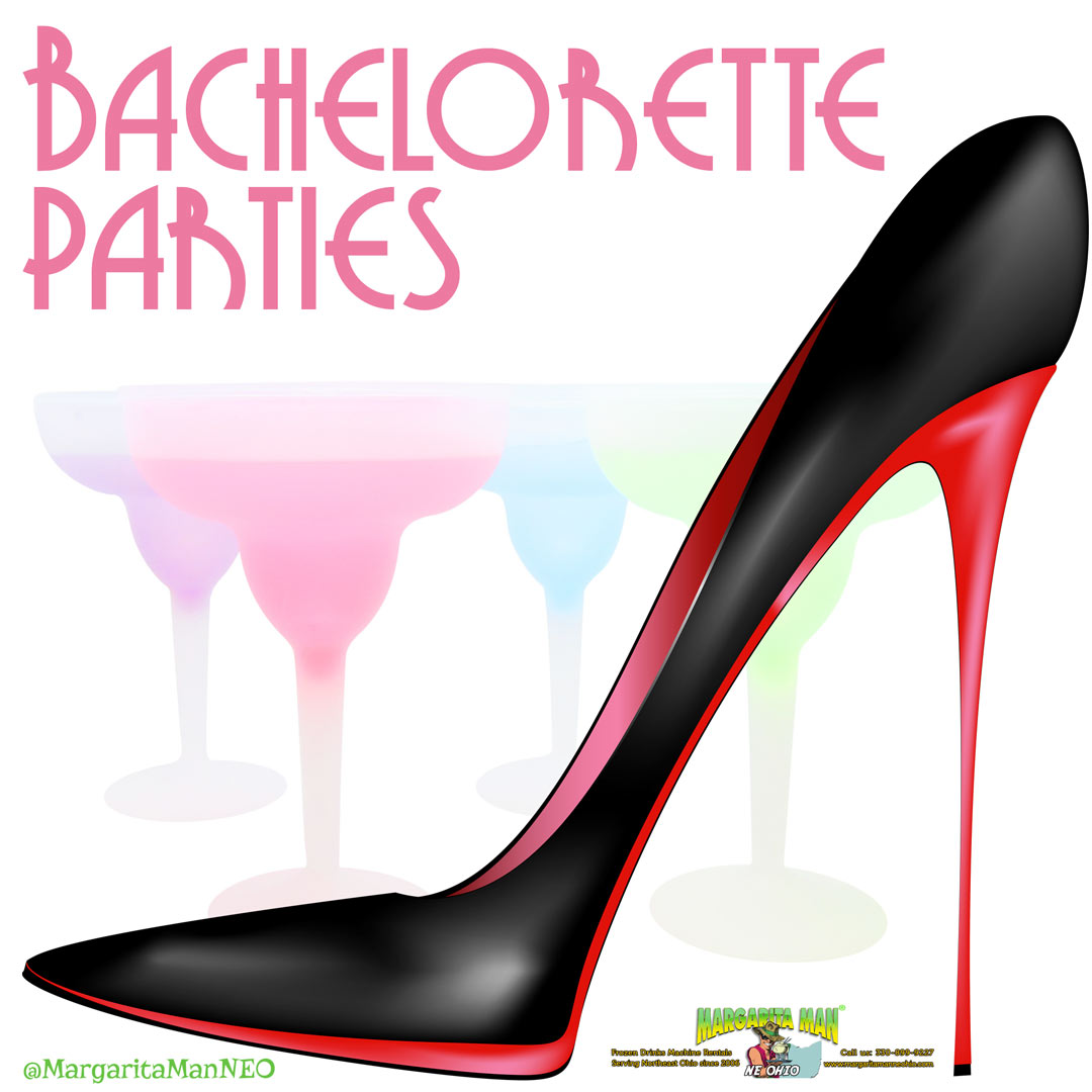 Bachelorette Party??