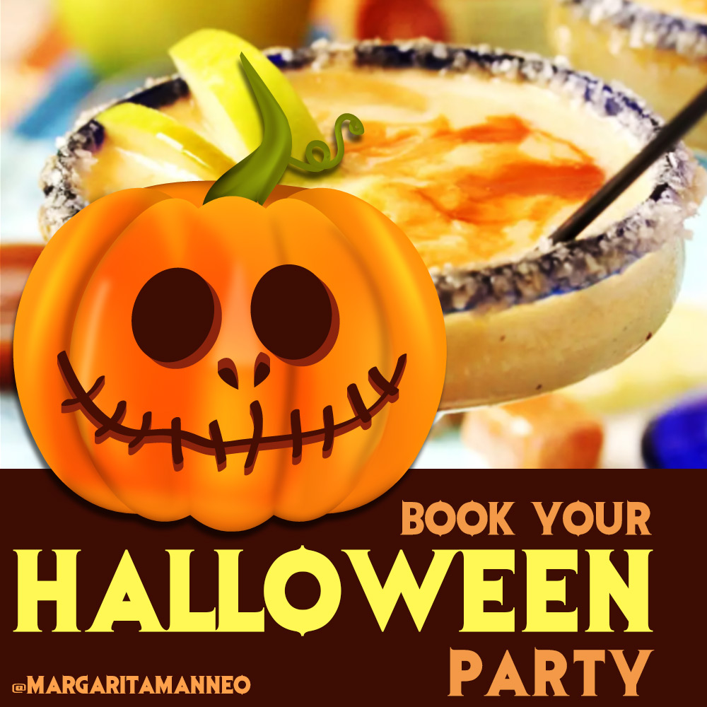 Need a Halloween Party idea?